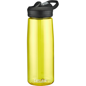 CamelBak Eddy+ Bidón 750ml, yellow